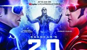 Nearly Rs 600 crore spent on '2.0', says Rajinikanth