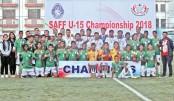 SAFF U-15 Championship