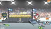 Superclasico in Copa Libertadores Final
