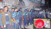 Bombs explode  at Ctg Shibir  office during raid