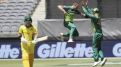 South Africa win toss, bowl in first Australia ODI