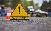 At least 14 killed in China highway accident