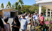 New Caledonia: French Pacific territory votes on independence