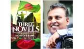 Mostofa Kamal's journey toward world literature