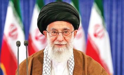 Trump has 'disgraced' US prestige: Khamenei
