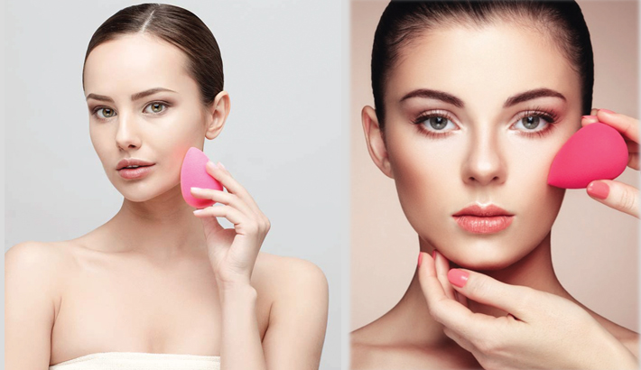 Keep Your Beauty Blender Clean
