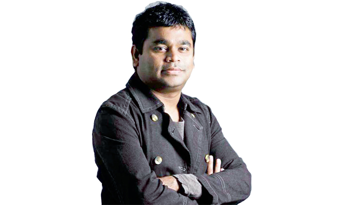 AR Rahman says he contemplated suicide  till age 25