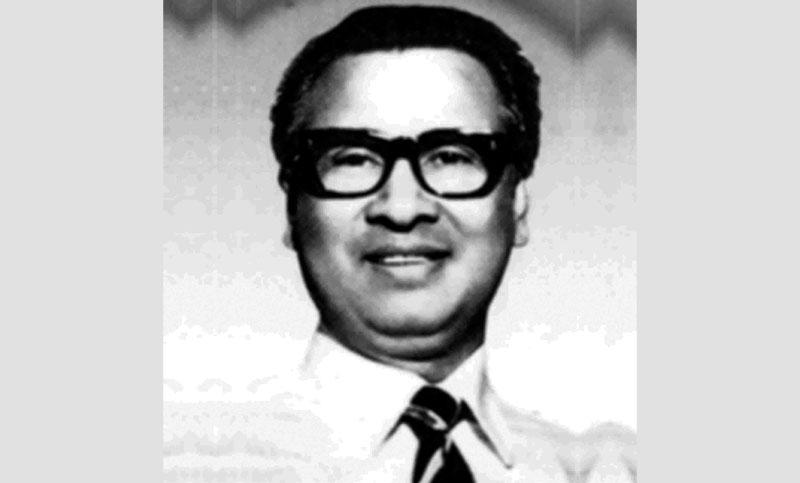 Tajuddin Ahmad: Lighthouse of Bangladesh's Liberation War