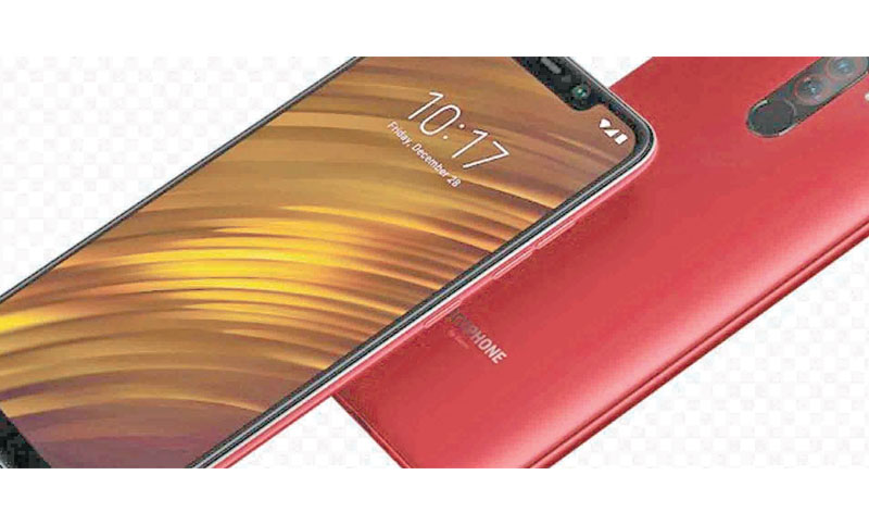 Xiaomi introduces PocoPhone