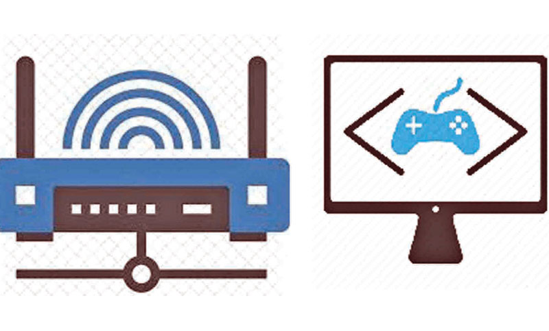 Netgear router hits market