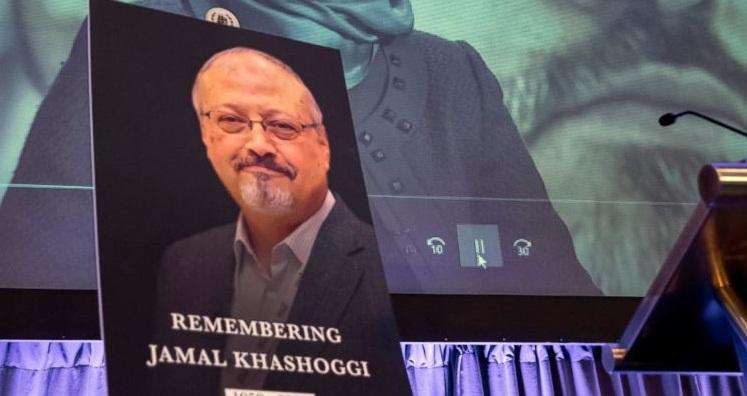 Saudi Arabia notes 'regret and pain' at killing