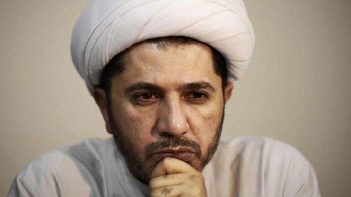 Bahrain opposition leader sentenced to life in prison
