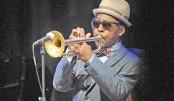 US jazz trumpet player Roy Hargrove dies at 49