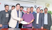 Radio Ekattor becomes entertainment partner of Rangpur Riders