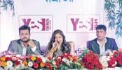 Actress Moushumi turns editor