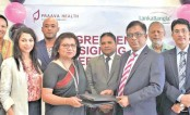 LankaBangla Finance, Praava Health ink deal
