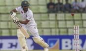 Bangladesh finish Day 3 on 26/0, need more 295 to win against Zimbabwe