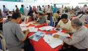 Weeklong income tax fair to begin on Nov 13