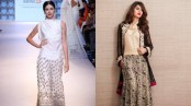 Trends for women to rock this Diwali