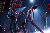 Bohemian Rhapsody rocks box offices, if not critics