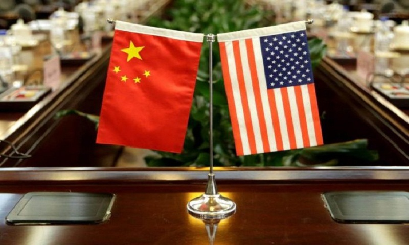 US, China officials to hold top-level security talks Friday