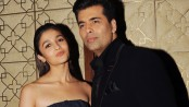 Karan Johar wants Alia to work with Sanjay Leela Bhansali