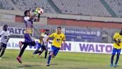FC Football: Bashundhara Kings, Sk Jamal reach quarterfinals