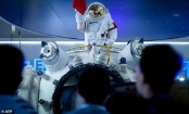 China unveils new 'Heavenly Palace' space station as ISS days numbered