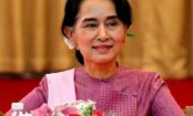 Myanmar's ruling party wins 7 of 13 by-election seats