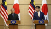 Japan to extend loan to help Malaysia's debt problem