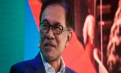 Malaysia's Anwar says wanted 1MDB suspect to get fair trial