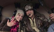 Texas newlyweds die in helicopter crash leaving wedding