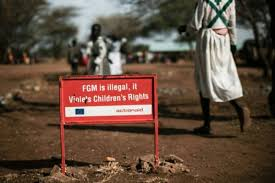 Study finds 'significant decline' in genital mutilation rates in girls