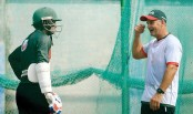 Bangladesh coach vows to bounce back from Zimbabwe loss