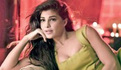 After Pali Hill, Jacqueline gets more graffiti arts in Bandra