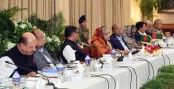 14-party, 24 parties dialogue begins
