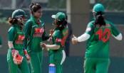 Five reasons behind Bangladesh eve cricket team's rise