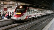 Barcelona train station re-opens following bomb scare