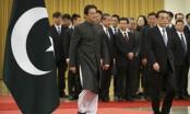 IMF team in Pakistan as China pledges economic aid