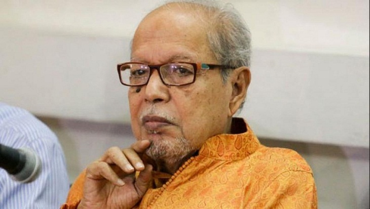 B Chy accuses govt of breaching commitment