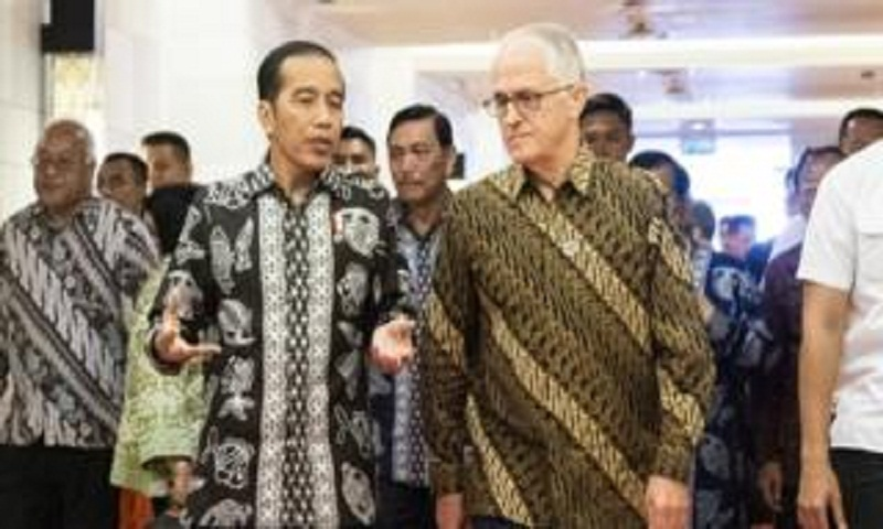 Why Australia is worried about upsetting Indonesia