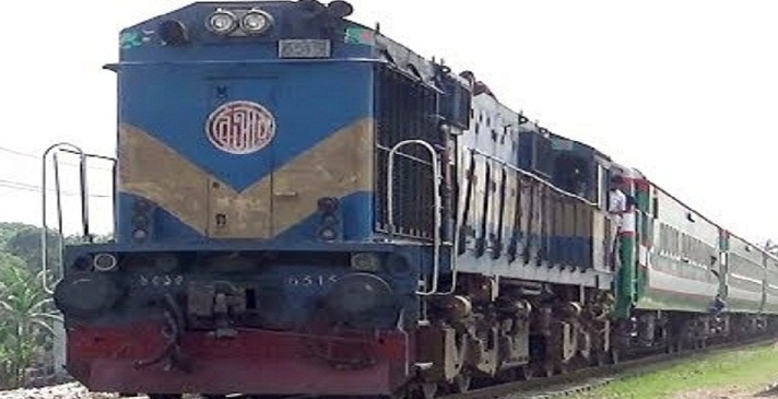 Direct train service on Dhaka-Panchagarh route from Nov 10