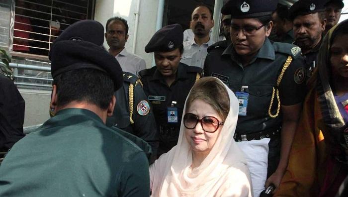 Niko deal inked during Awami League rule: Khaleda