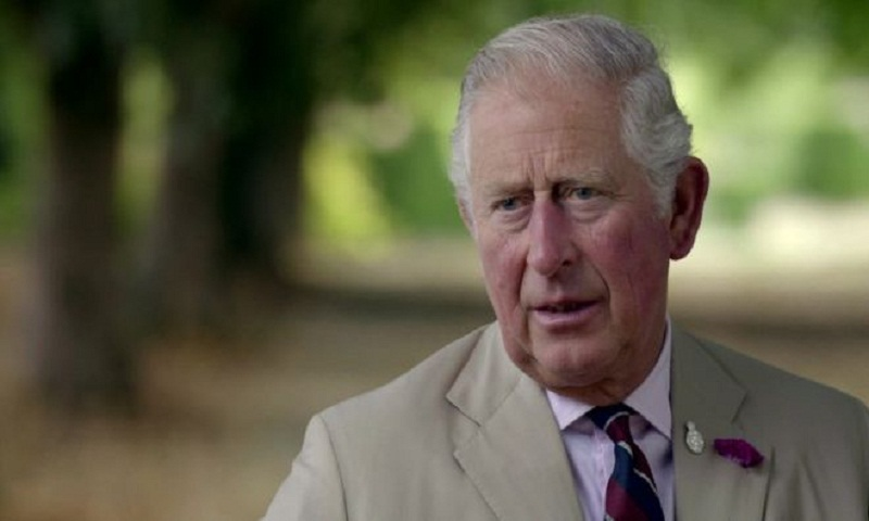 Prince Charles won't 'meddle' when he becomes king
