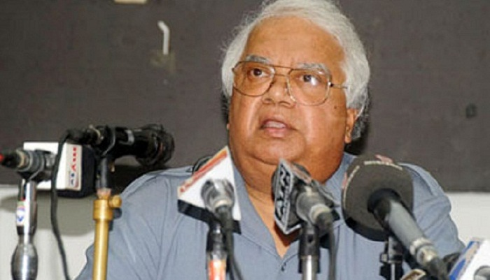 Nazmul Huda-led NDA wants to join election under elected government