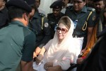 Khaleda Zia shifted back to jail in Niko graft case