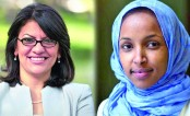 First 2 Muslim women elected to US Congress