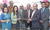 Premier Bank inks deal with Praava Health