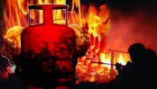 Gas cylinder blast kills 3 of a family in Joypurhat