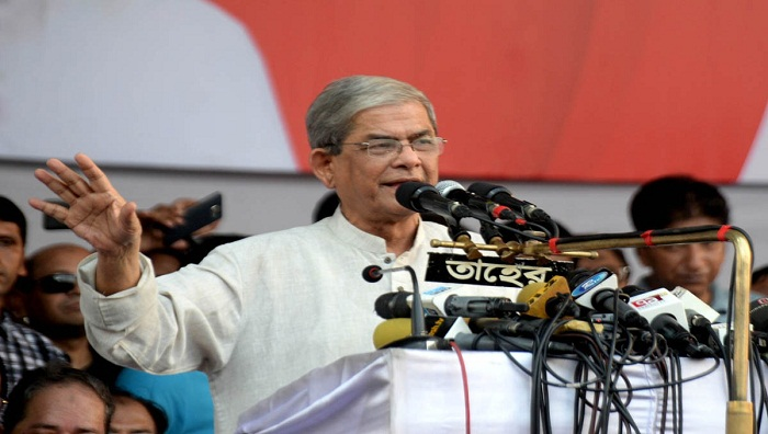 Create a level-playing field, Fakhrul urges government